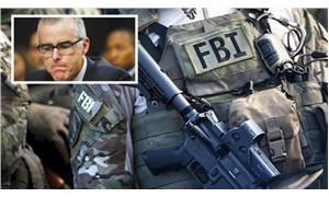 FBI Direktör Yardımcısı görevinden uzaklaştırıldı