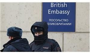 İngiltere ile Rusya gerginliği sürüyor
