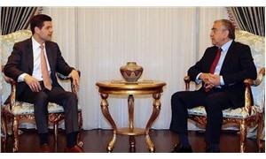Kuzey Kıbrıs Cumhurbaşkanı Akıncı: Rumlar konuşmaya bile yanaşmıyor