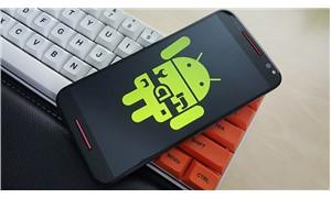 5 milyon Android cihazında virüs var