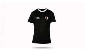 Beşiktaş 115. yıla özel retro formayı tanıttı