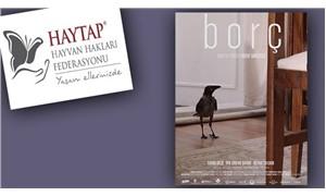 'Borç' filmdeki karga ölümü üzerine tartışmalar devam ediyor