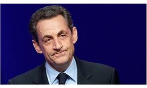 Eski Fransa Cumhurbaşkanı Nicolas Sarkozy gözaltına alındı