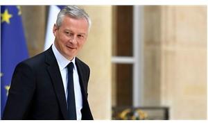 Fransa Ekonomi Bakanı: Block zincir devrimini kaçırmayacağız