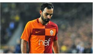 Galatasaray ile Selçuk İnan icralık oldu