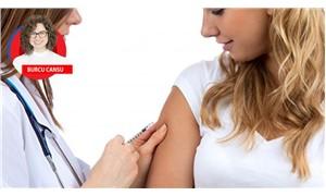 Aşı karşıtları toplum sağlığını tehdit ediyor