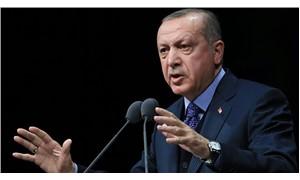 Erdoğan: Biz bunları Gezi olaylarından tanırız