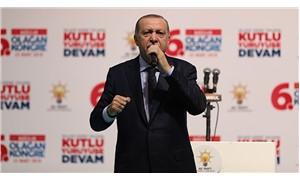 Erdoğan:  Dağdakiler de doğru dürüst eğer siyasetle bu işe gireceklerse girsinler