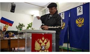 Rusya başkanlık seçimlerinin resmi sonuçları açıklandı