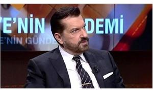 SONAR BaşkanıHakan Bayrakçı neden gözaltına alındığını anlattı