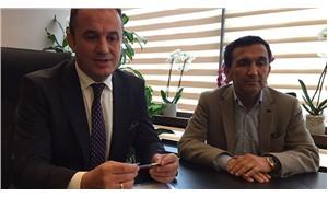 Dün seçilen AKP Selçuk İlçe Başkanı ve yönetim kurulu istifa etti