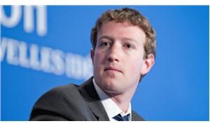Facebook 10 günde 70 milyar dolar kaybetti