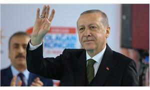 Erdoğan: Ekonomide her kötülüğün anası faizdir