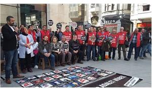 Adalet Arayan İşçi Aileleri: 28 Nisan Anma ve Yas Günü olsun