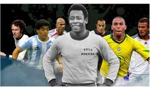 Futbol efsanelerini tanıyor musunuz?