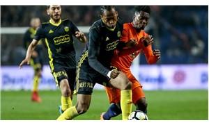 Başakşehir, maç fazlasıyla yeniden lider: 1-0