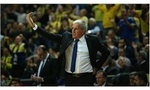 Zeljko Obradovic, Fenerbahçe - Baskonia eşleşmesini değerlendirdi