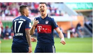 Bayern Münih, Bundesliga şampiyonluğunu ilan etti
