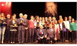Ümit Kaftancıoğlu Öykü Ödülleri sahiplerini buldu