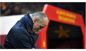 Bursaspor, teknik direktör Le Guen ile yolları ayırdı