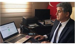Defne Belediye Başkanı Yaman BirGün abonesi oldu