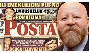 """""""Posta Genel Yayın Yönetmeni, Demirörenlerle görüşmeye cebinde istifa mektubuyla geldi"""" iddiası"""