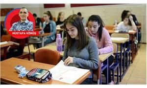 Liselere Giriş Sınavına velilerden tepki: İmam hatibe yönlendirme büyük sorunlar yaratıyor