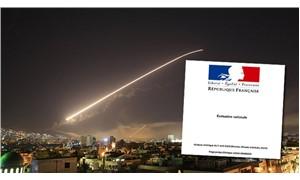 Fransa, Suriye ile ilgili istihbarat raporunda 'sosyal medya' analizi yapmış