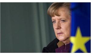Merkel: Saldırıyı destekliyoruz