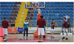 Trabzonspor, basketbol takımındaki yabancı oyuncularla yollarını ayırdı