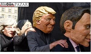 14 Nisan Suriye saldırısı: Herkes neden memnun?