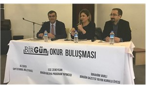 BirGün Esenyurt/Esenkent/Bahçeşehir okur buluşmasına büyük katılım