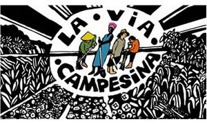 Çiftçi Sen: 17 Nisan Dünya Çiftçilerin Mücadele Günü kutlu olsun!