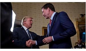 Eski FBI Başkanı Comey: Trump ahlaki açıdan yetersiz