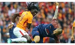 Galatasaray ve Başakşehir disipline sevk edildi