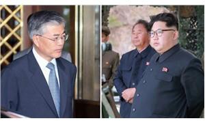 'Kuzey Kore ile Güney Kore, aralarındaki savaşı bitirebilir'