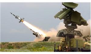 Suriye: Humus üzerindeki füzeler etkisiz hale getirildi