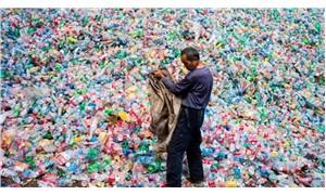 Dünyayı plastik kirliliğinden kurtaracak enzim keşfedildi