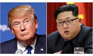 Trump doğruladı: Pompeo ile Kim Jong-un gizlice görüştü