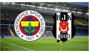 Fenerbahçe Beşiktaş maçı ne zaman saat kaçta hangi kanaldan canlı olarak yayınlanacak?