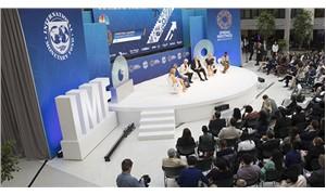 IMF uyardı: Küresel borç tarihi zirvede, hükümetler borçları düşürmeye başlamalı