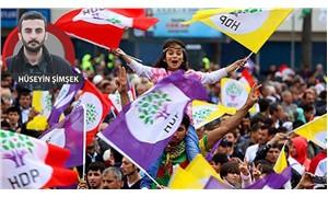HDP siyasi yasak kıskacında