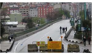 Kadıköy girişindeki ana arter 1 yıl kapalı kalacak