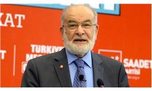 Karamollaoğlu, CHP, İYİ Parti ve HÜDA PAR genel başkanlarını ziyaret edecek