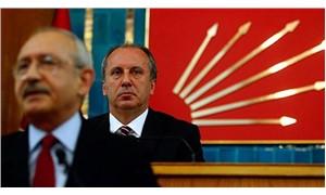 Kemal Kılıçdaroğlu, Muharrem İnce ile görüşecek