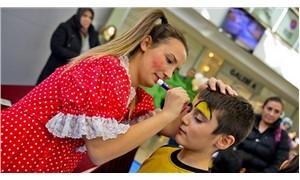 Maltepeli çocukların tiyatro keyfi: 4 yılda 99 bin 346 çocuk oyun izledi