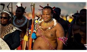 Swaziland Kralı, ülkesinin adını değiştirdi: 'eSwatini'