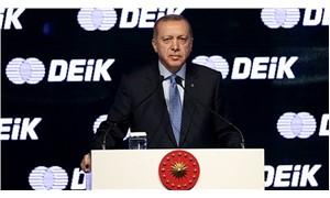 Erdoğan: İş adamlarımız 'OHAL kalkmalı' diyorsa bu bizi üzer