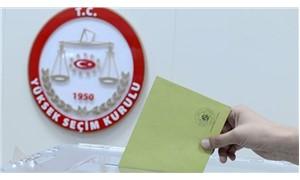 Seçim istifası için son tarih açıklandı