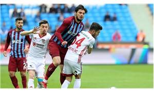 Trabzonspor 0 - 2 Sivasspor